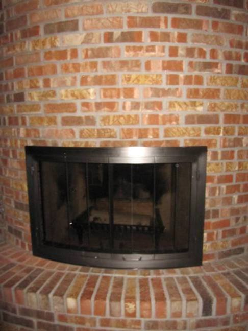 Cost Of Hampton Wood Fireplace Inserts Customer Count