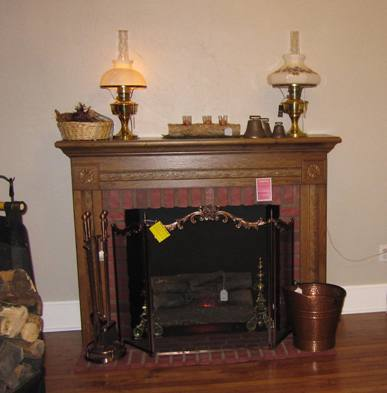 Fireside Hearth  Home | Quadra-Fire Sapphire Gas Stove